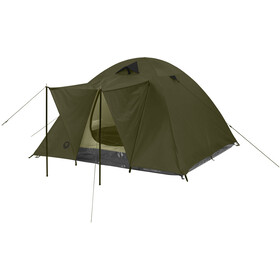 Grand Canyon Phoenix Tent L, olive burnt olive